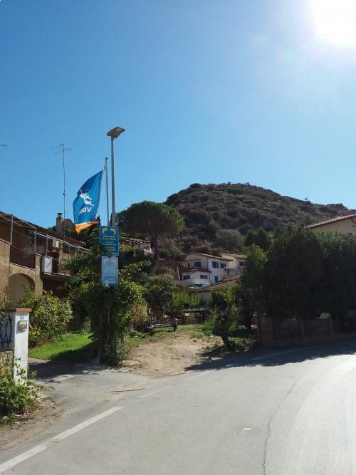 Isola de Giglio 2017