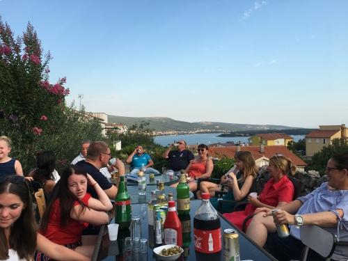 August 2019: Kroatien (Krk)