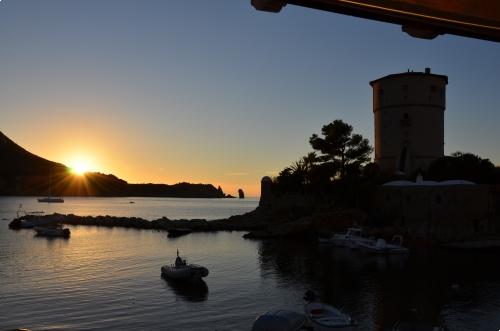 Isola de Giglio 2015